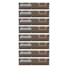 32GB Kit 8x 4GB HP Proliant BL28C BL2X220C DL160 DL170E SL160Z G6 Memory Ram