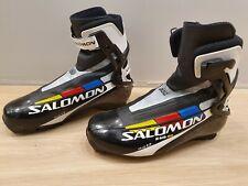 Salomon Skate in Langlauf Schuhe günstig kaufen   eBay