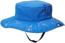 2pk Kids Safari Hat Sun Protective Zone UPF 50 Child Block UV Rays Shade 938151