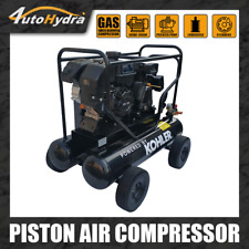 4utohydria Fit For Kohler Rh65 Engine 20gal Tank 17cfmmax 125psi Air Compressor