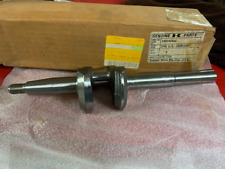 Genuine OEM Kawasaki CRANKSHAFT Part# 13037-2452 / 13037-2348