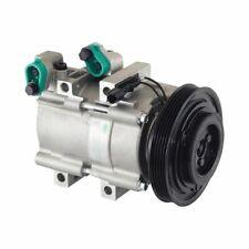 Genuine Hyundai Terracan 2.9L Diesel Halla Air Conditioner Compressor