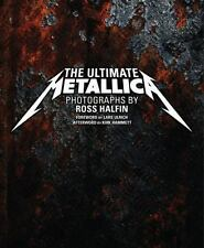 The Ultimate Metallica, Individual Artists, Photo Essays, Portraits, Music, Biog