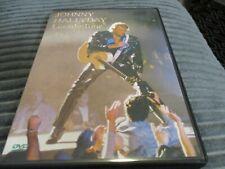 """DVD """"JOHNNY HALLYDAY : LORADA TOUR"""" septembre 95"""