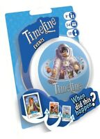 Events (Blister w/Tin) Timeline #2 Card Game Asmodee ASM TIME02 Family Party
