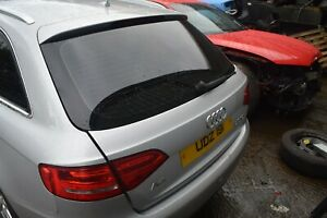 2009 AUDI A4 B8 AVANT PASSENGERS SIDE LEFT OUTER TAILLIGHT - 8K9945095 (TL5)