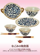Re-ment Miniature Dollhouse Tea Time Collection cups Tableware RARE NOW #07