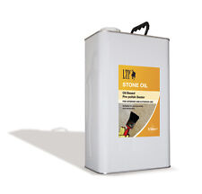 LTP Stone Oil for Terracotta and Stone 5 Litres