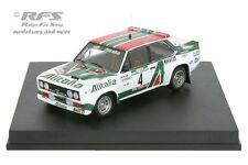 Fiat 131 Abarth - Alitalia - Rallye Portugal 1978 - Alen - 1:43 Trofeu 1406