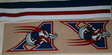 CFL MONTREAL ALOUETTES FULL SIZE FOOTBALL DECALS