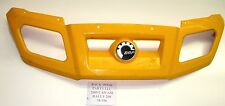 BOMBARDIER 2005 CAN AM RALLY 200 ATV FRONT FENDER GRILL YELLOW 38-106