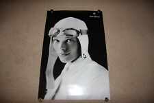 "Amelia Earhart Apple Think Different Poster - Size 24""x 36"""