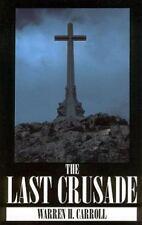 The Last Crusade: Spain 1936