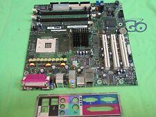Dell U2575, Socket 478, Intel Motherboard