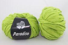 Lana Grossa Paradiso Farbe 16 - 2x50g = 100g - LANA GROSSA PAKET