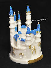 Castle Wedding cake topper Quinceanera XV Princess Sweet 16 Party Blue Castillo