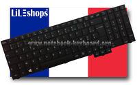 Clavier Français Original Acer Travelmate 7750 7750G 7750Z 7750ZG Série NEUF