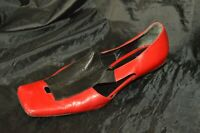 Lisa  Tucci Leder Schuhe Sandalen 38,5 TOP