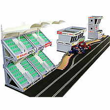 Scalextric Digital Pista c9045j Pit Lane Ext Kit Rh