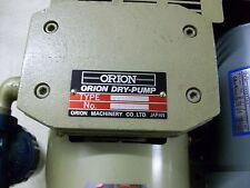 ORION DRY-PUMP   KH 410