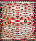 """Antique American Navajo 11'0"""" x 10'0"""""""