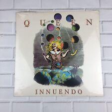 """Queen - Innuendo 12"""" Vinyl Album (South Africa) 1991 - Still Sealed - Rare"""