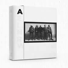BIGBANG 10 THE COLLECTION A TO Z PHOTO BOOK KPOP NEW GD