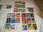 vintage+wrapper+card+lot+all+good+to+very+good
