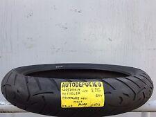 120/70R19 METZELER TOURANCE NEXT 60V Partworn Motorcycle Front tyre (MB100)