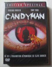 DVD CANDYMAN - Virginia MADSEN / Tony TODD - NEUF