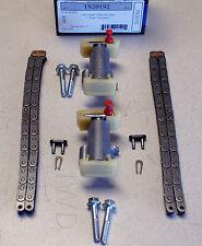 01-09 Jaguar S-Type Super V8 XJ8 XJR XK XK8 4.0 4.2 V8 Upper Timing Chain Kit
