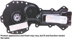 Power Window Motor Front-Left/Right Cardone 42-145 Reman