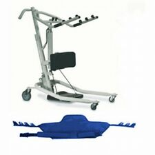 New Invacare Get-U-Up Hydraulic Patient Lift SLING Kit