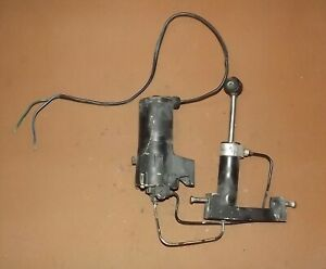Force 35-75 HP Power Trim Unit PN From Model F5H144