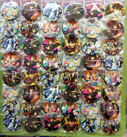 Ensemble Stars 4.3CM 40x LOT PIN back BADGE BUTTON NEW FOR BAG CLOTH anime