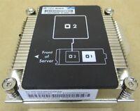 HP 670032-001 BL460C GEN8 CPU 2 Processor Heatsink 665003-001