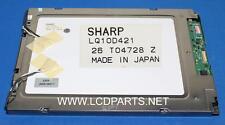 Sharp LQ10D421 10.4 inch Industrial LCD screen