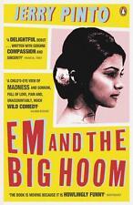 Em and the Big Hoom von Jerry Pinto (2015, Taschenbuch)