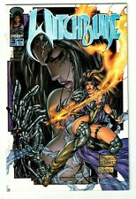 WITCHBLADE #3 VF/NM Michael Turner Cover & Interior Art! 1st Printing 1996 Image