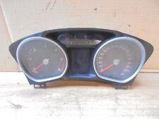 FORD S-MAX 2007 2.0 TDCI DIESEL MANUAL SPEEDO CLUSTER 6M2T-10849HL