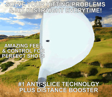 GHOST F35 OFFSET DRAW ANTI-SLICE TAYLOR FIT MADE PGA FAIRWAY WOOD CLUBS #3 5 7 9
