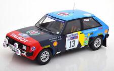 1:18 Ixo Talbot Sunbeam Lotus #13, RAC Rally Frequelin/Fauchile 1982