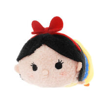 Disney TSUM TSUM mini Snow White Plush toy Doll kids gift 3.5""
