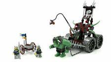 Lego 7038 Castle Troll Assault Wagon - complete