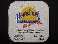 HOMEFUND NORTHERN CO-OP HOUSING SOCIETY HAMILTON 693666 CESSNOCK 911044 COASTER