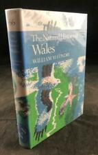 1981 NEW NATURALIST LIBRARY HISTORY OF WALES NUMBER 66 DUST WRAPPER 1ST EDITION