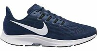 NIKE Men's Air Zoom Pegasus 36 TB Running Shoes Blue White Bv1773-402 SIZE 9 -11
