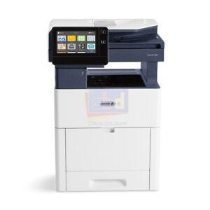 Xerox VersaLink C605X A4 Color Laser Copier Printer Scanner Fax MFP 55 ppm