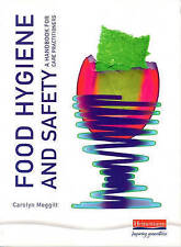 USED (VG) The Essentials of Food Safety and Hygiene: A Handbook for Care Practit