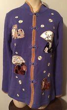 Brand New With Tags Storybook Knits Sweater Dog Shih Tzu Empress Companion